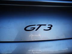Porsche 911 GT3 '99 3.6