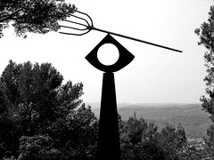 Fondation National Maeght, Provence