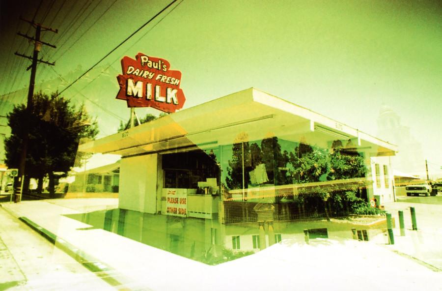 Motel  Long Beach Downey