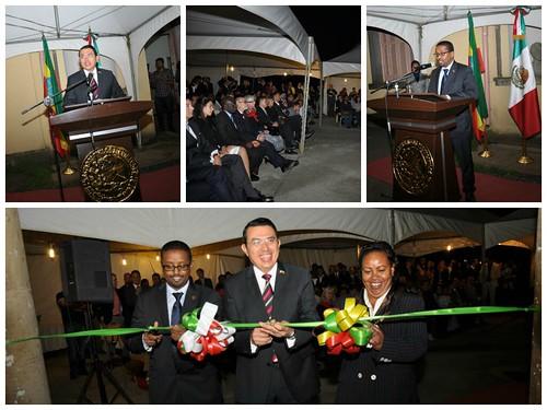 Embamex Etiopia Addis Abeba 1