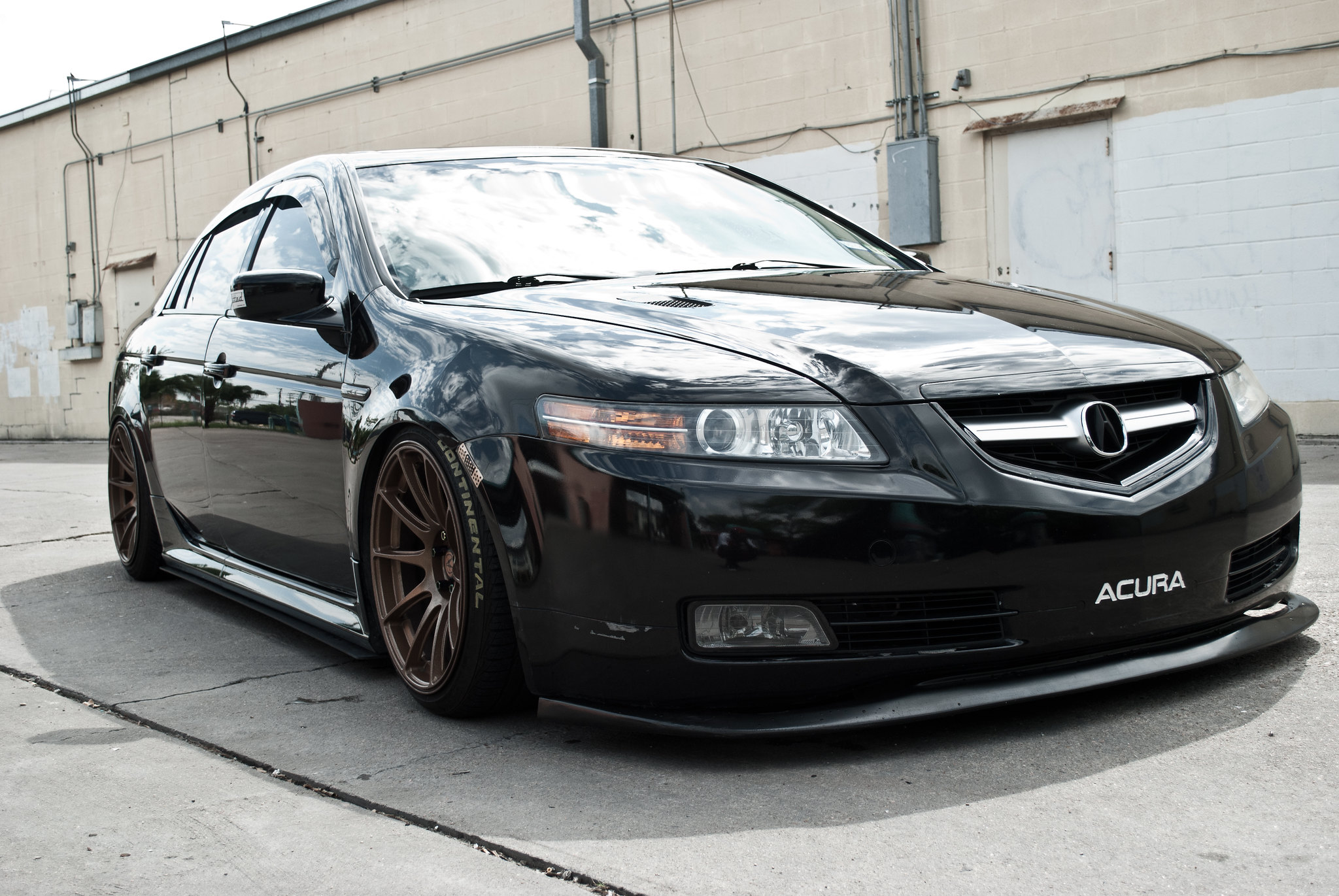 homedepot front lip acurazine acura enthusiast munity