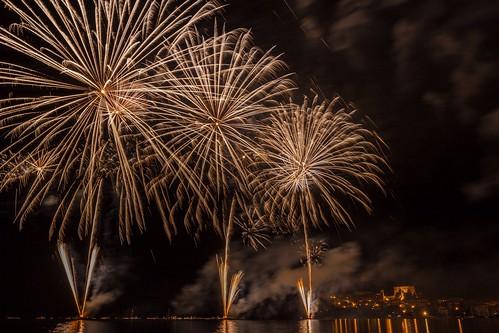 Fuochi 15-08-2013