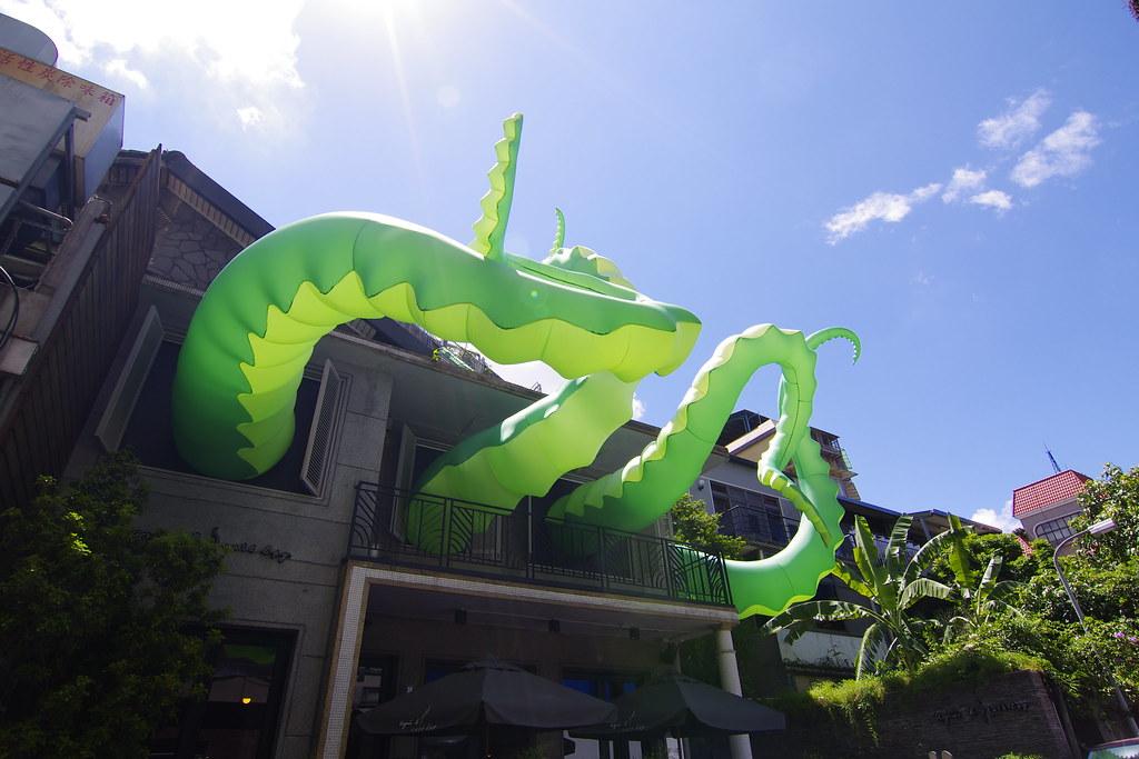 2013 粉樂町 Very Fun Park 台北東區近代藝術展