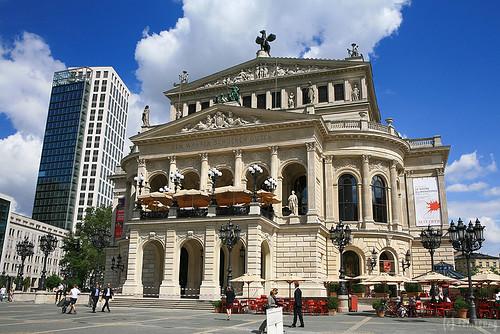 Oper Frankfurt