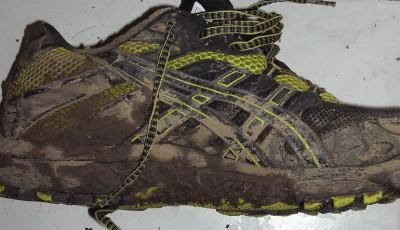 Běžecký podzim - období zabahněných bot
