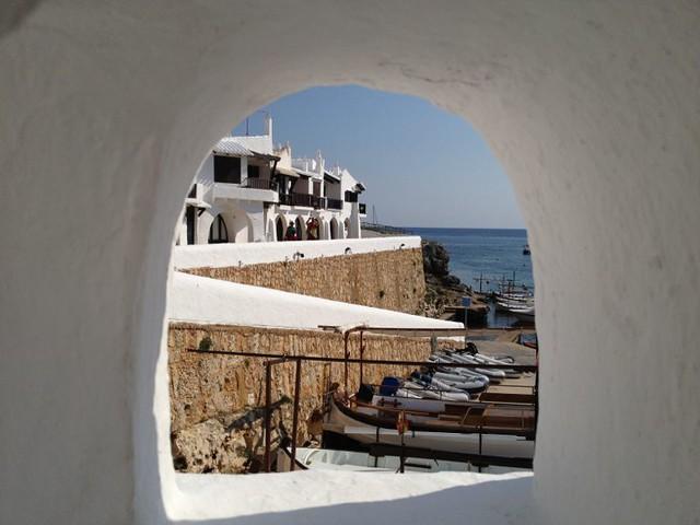 Menorca, España, www.fromthewindow.net