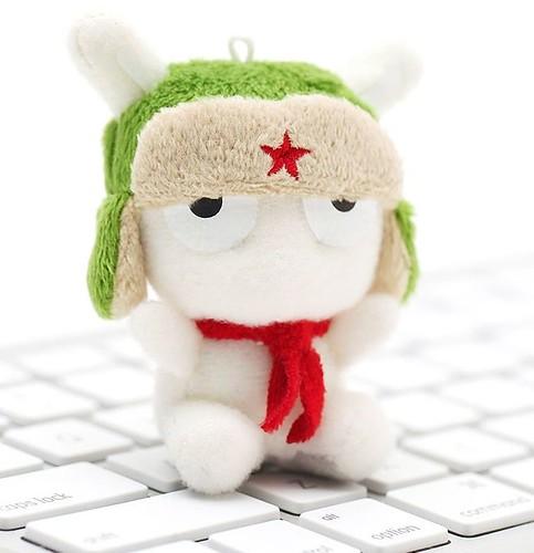 Rabbit Xiaomi
