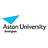 Aston University's buddy icon
