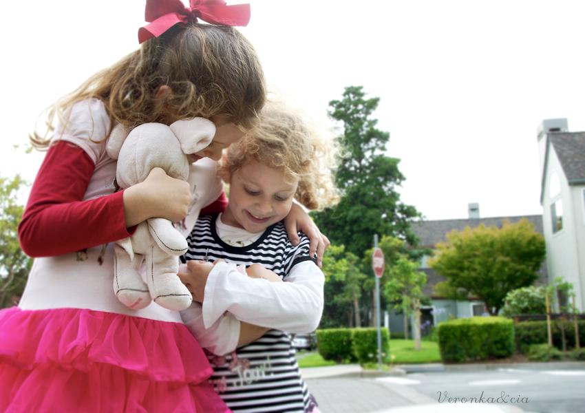 MIMOSy abrazos