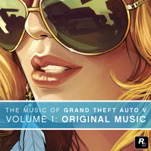 GTA V Soundtrack Vol 1