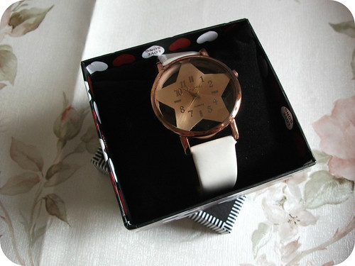 Born Pretty Watch Review