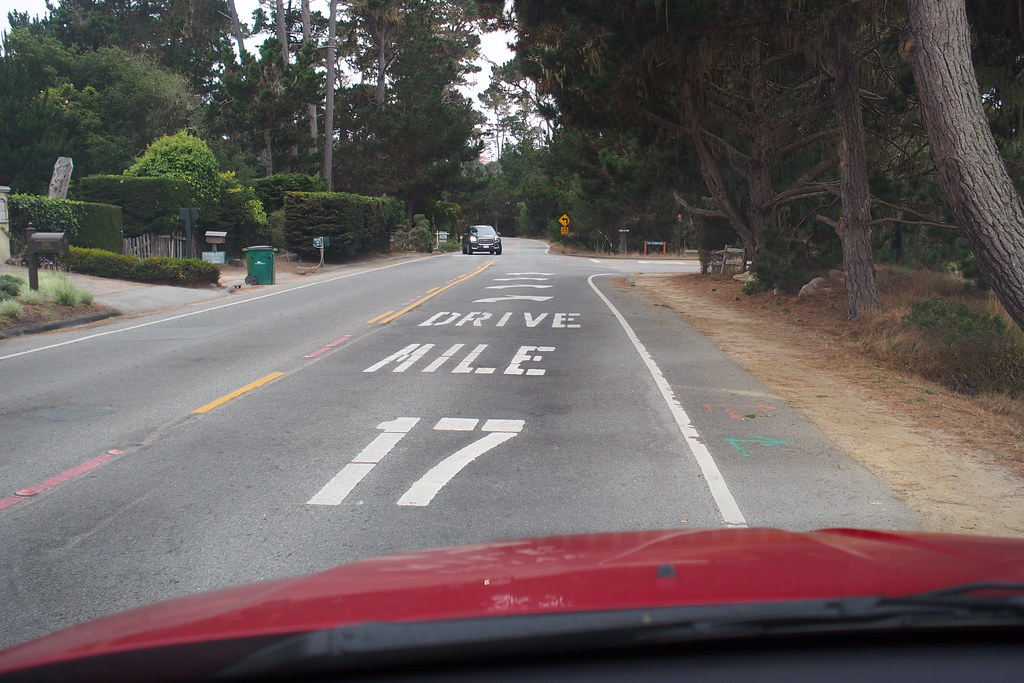 17 Miles Drive