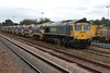 66619 Fairwater Yd 20.8.08 by Bill Pugsley
