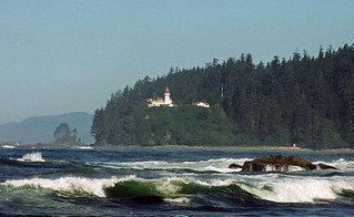 Carmanah Lighthouse