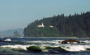 Carmanah Lighthouse