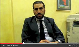 Entrevista Iñaki Ortega Cachón