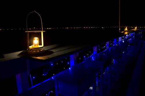 13 水岸夜景