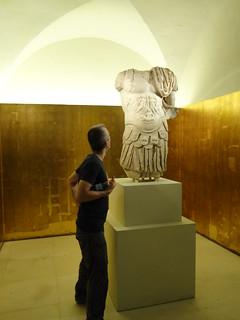 Museo histórico.