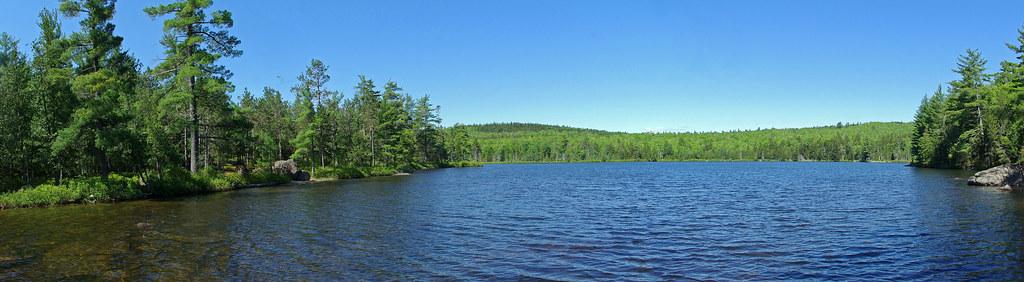 Ducktail Pond 6-5-13