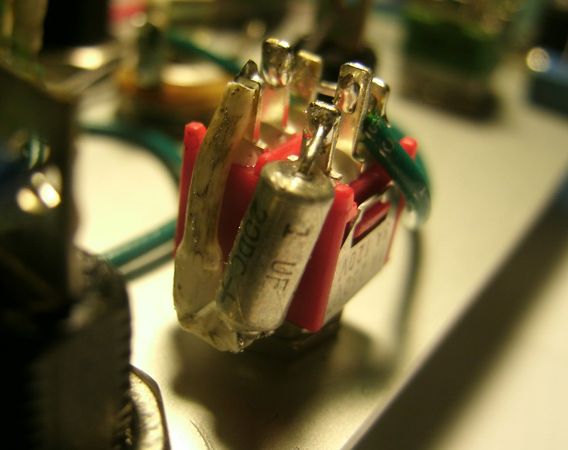 258B Audio FM Wiring 1