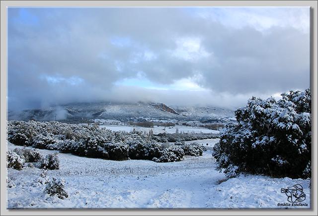 En busca de las primeras nieves (3)