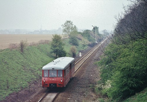 84.12, Vinzelburg, 29 april 1981