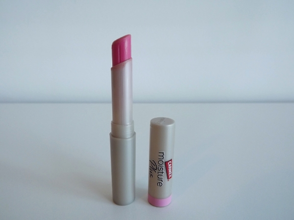 Carmex Moisture Plus SPF15 Hydrating Lip Balm in Pink