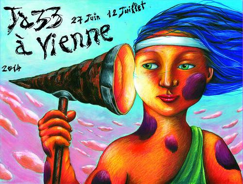 Affiche+Jazz+Vienne+2014