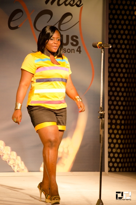 Miss eXcel Plus 2013 Talent Show