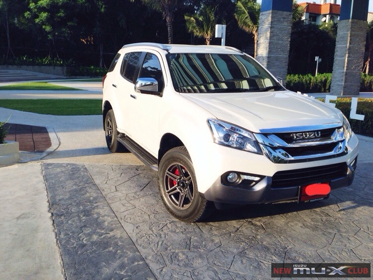 All New Alterra Isuzu 2014.html | Car Review, Specs, Price and Release