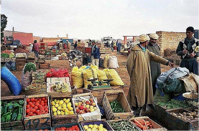 Ain Beni Mathar
