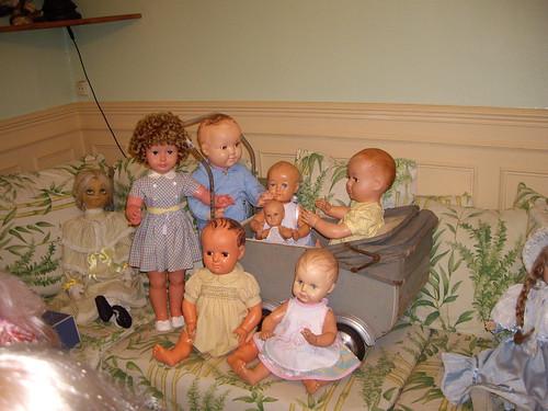 Les poupées de ma maison  11368225803_b9e6562c47