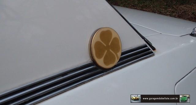 Alfa Romeo 2300 Ti