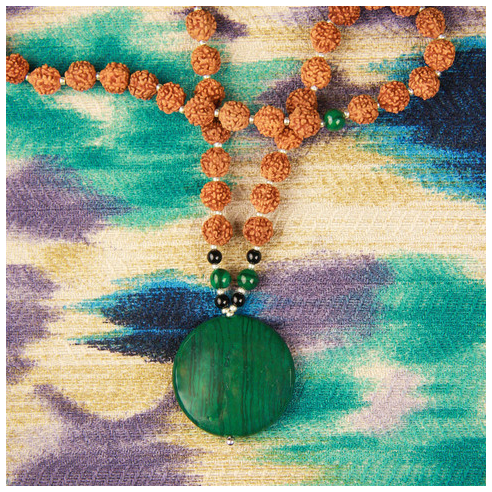 Adventure Mala Tiny Devotions