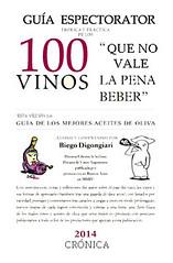 Primera guía de vinos Espectorator – FAKE NEWS