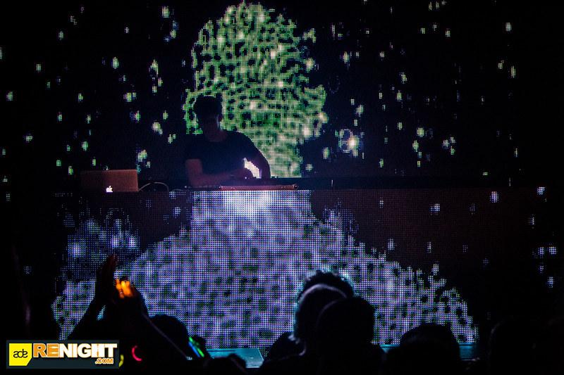 ADE 2013 Festival Day 1 - Luminosity - Westerunie