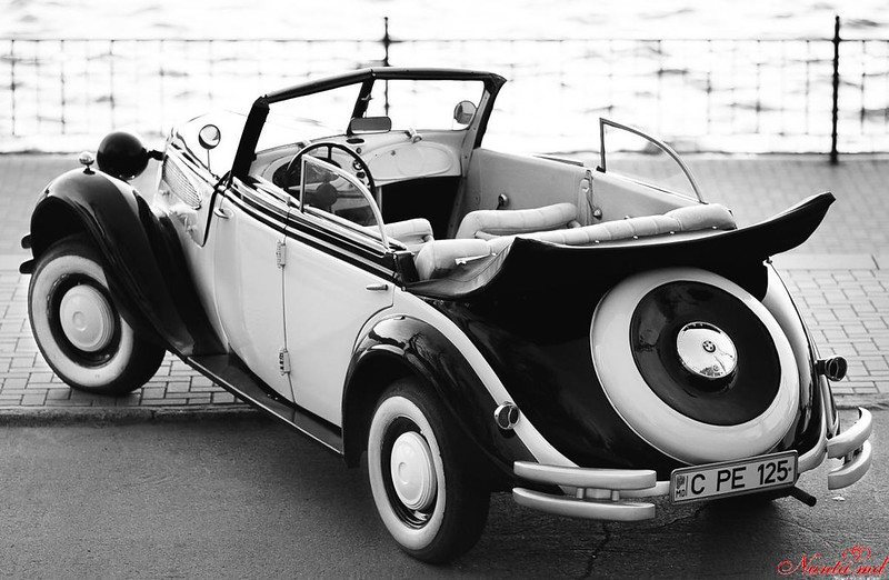 "BMW  326 ""Spiritul anilor Treizeci"" (1939) > Foto din galeria `Fara titlu`"