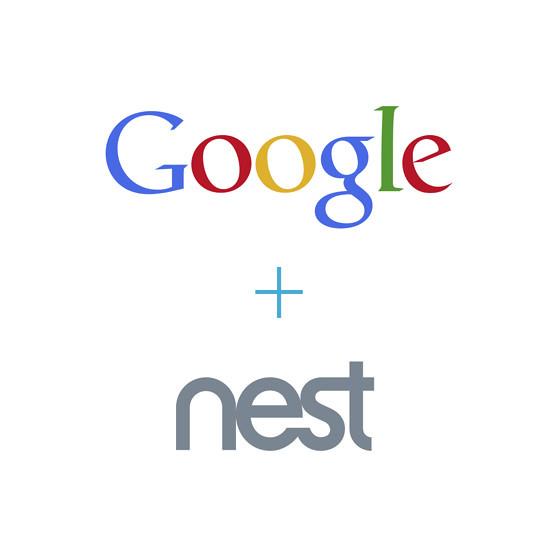 Google + NEST