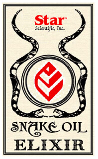 Virginia Firm Stops Hawking Snake Oil