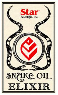 Virginia Firm Stops Hawking Snake Oil