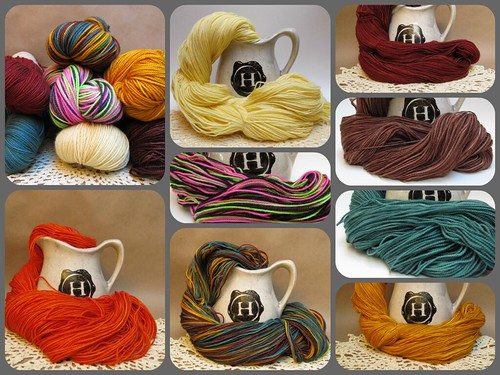 This Week in HaldeCraft: Yarn (Andre and Tiptree)