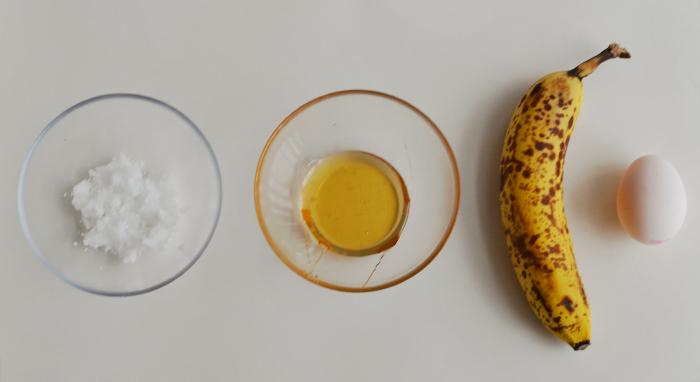 Kitchen Spa Ingredients