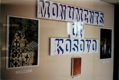 Monuments of Kosovo - August 16, 1998 - October 23, 1998