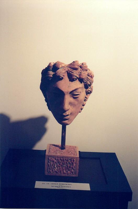 Decorative Sculpture - Zora & Milorad Vidric - October 8, 1999 – October 31, 1999