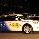 Ploegvoorstelling Topsport Vlaanderen - Baloise Pro Cycling Team