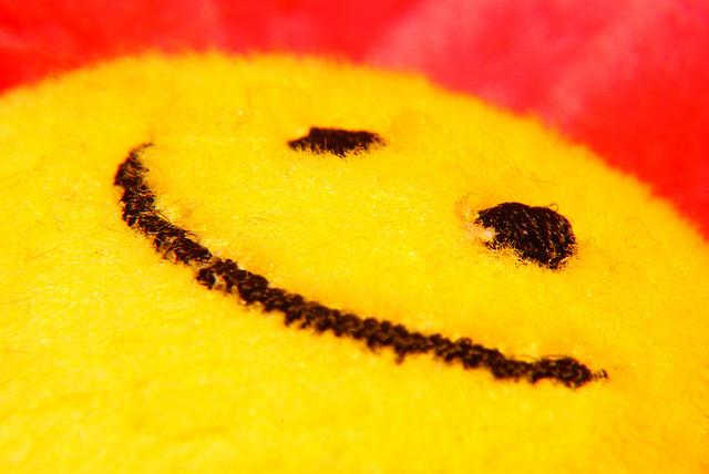 幽默,讓自己和周遭人都笑口常開