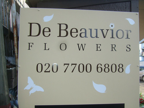 De Beauvior Flowers