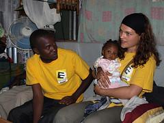Hana Hindráková: Do slumů nechoďte bez místního doprovodu