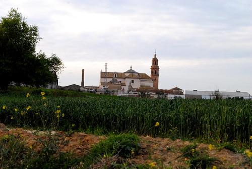 Manzanilla (Huelva)