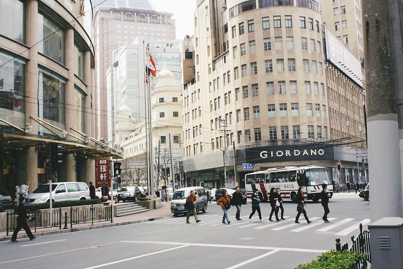 Shanghai April 2010 19